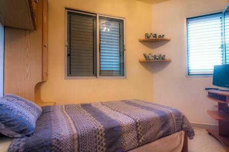 Habitación privada, ¡un min de la Cicer! - 大加那利岛拉斯帕尔马斯 - 公寓