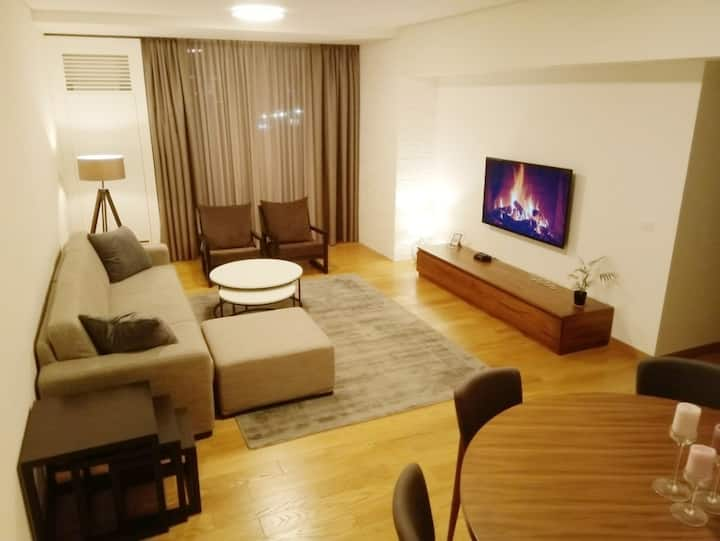 Luxury Apartment - Belgrade Waterfront Residence