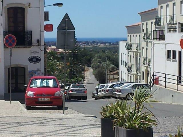 Central Algarve, near Albufeira, Vilamoura, Wifi