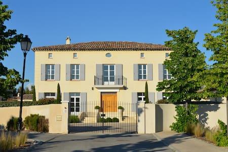 Villa de Pont-Royal, Luberon Area - Mallemort