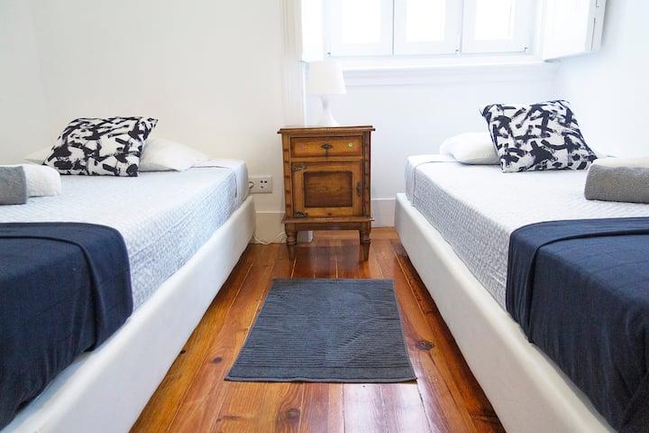Guest House Amoreiras Quarto nº5