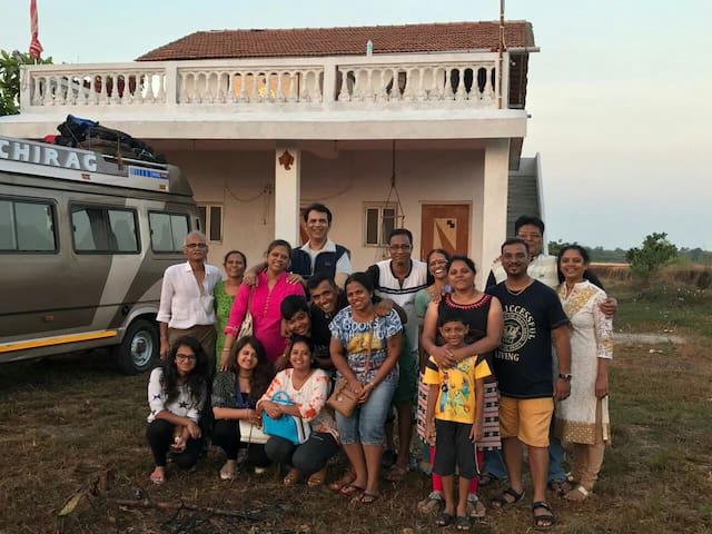 MALVANEIAN - Sindhudurg - Vila