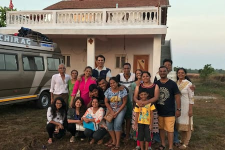 MALVANEIAN - Sindhudurg - 別荘