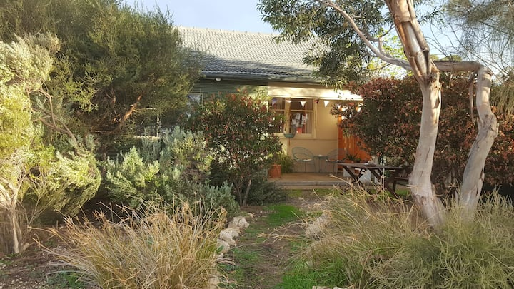 Christies Beach Cottage