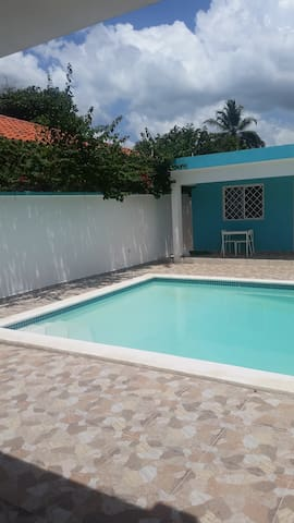 Casa Turquese