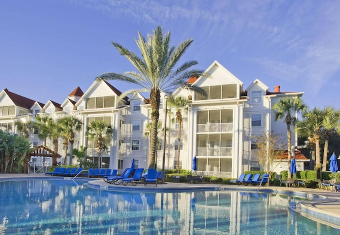 Summer Stay: June 22 to 29. GRAND PHASE 2 ORLANDO