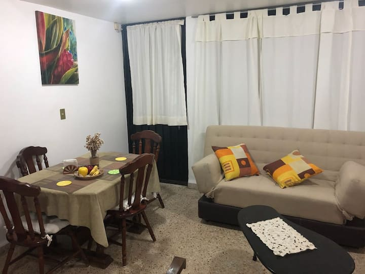 Departamento privado