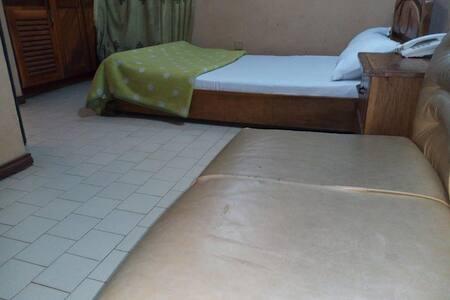 Feligold Royal Hotel - Double Room