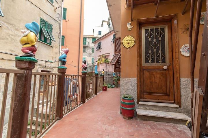 Casa dei sette nani
