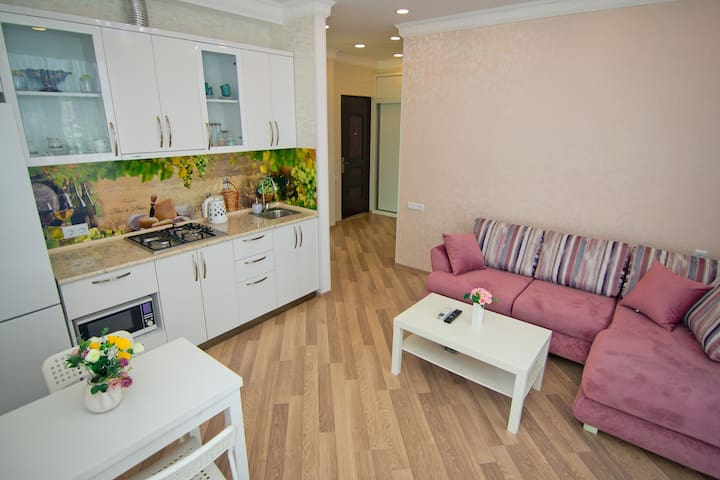New apartment for unforgettable holidays 2