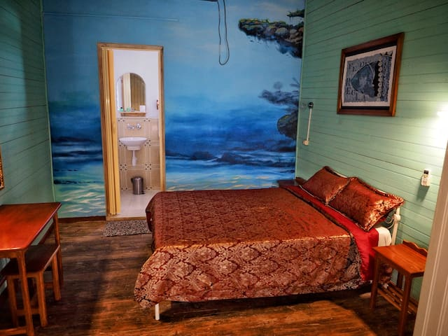 Casa Luz del Norte, chambre #3