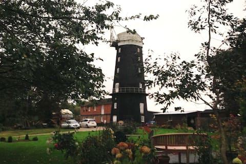 Caston Mill