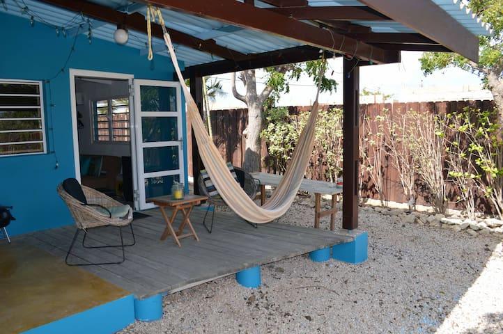 Caribbean Studio Bonaire - Kralendijk - Flat