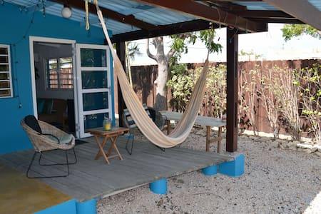 Caribbean Studio Bonaire - Kralendijk - Wohnung