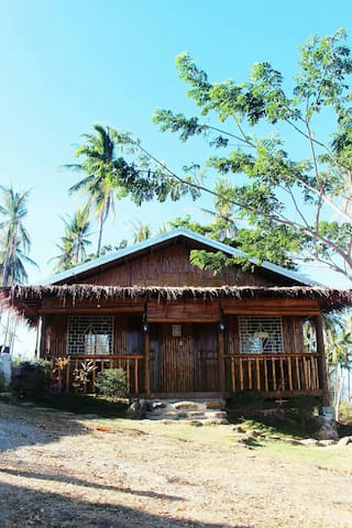 House 2,nice and cool room ! - Dumaguete - Maison