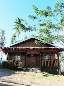 House 2,nice and cool room ! - Dumaguete - Huis