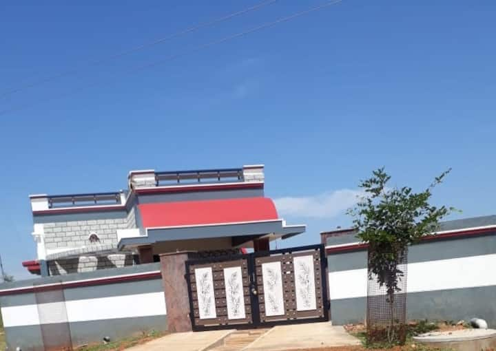 Pillaiyarpatti - Sweet Home Stay