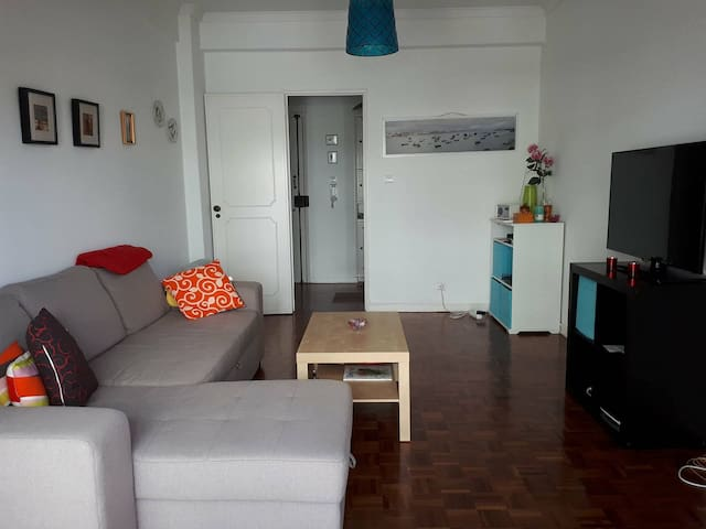 Smart apartment in Oeiras