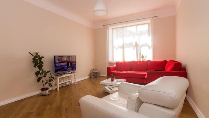✓ Fresh&Stylish apartment - Art Nouveau District