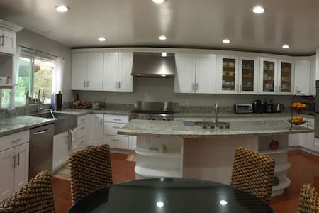 Brand New Home near Dsny/LA/Hlywood - La Mirada - Casa