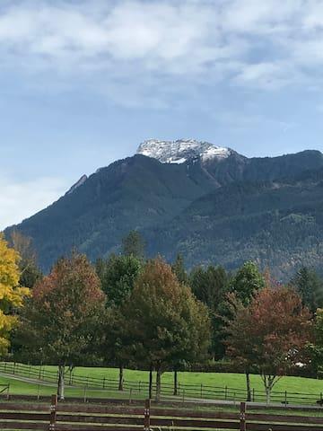 Mount Cheam