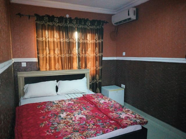 Joybam Hotel Orita Challenge-Executive Room