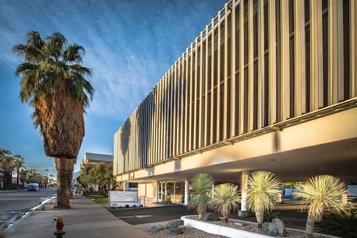 TheBank Event Venue - Palm Springs - Andere