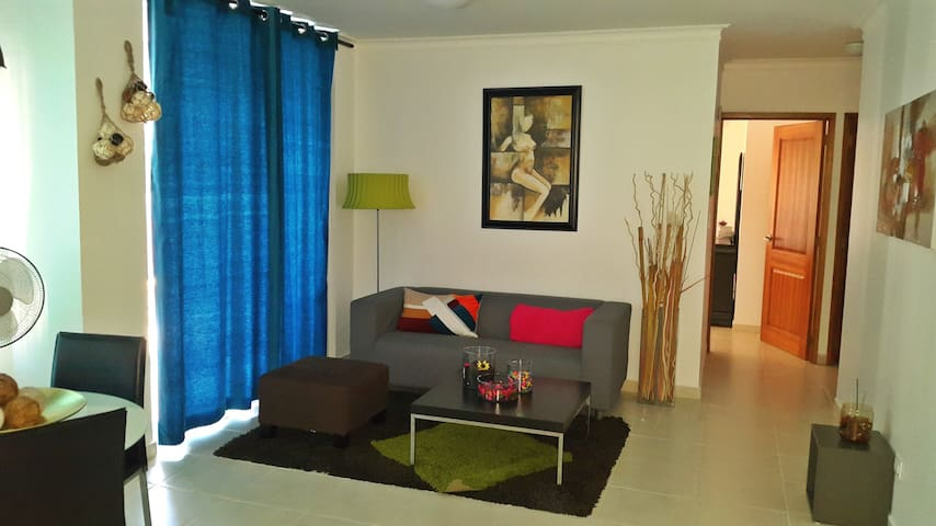 Apartment 3 BRs! - Santo Domingo - Daire