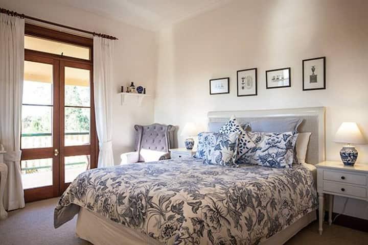 Mudgee Homestead Guesthouse (Midweek)