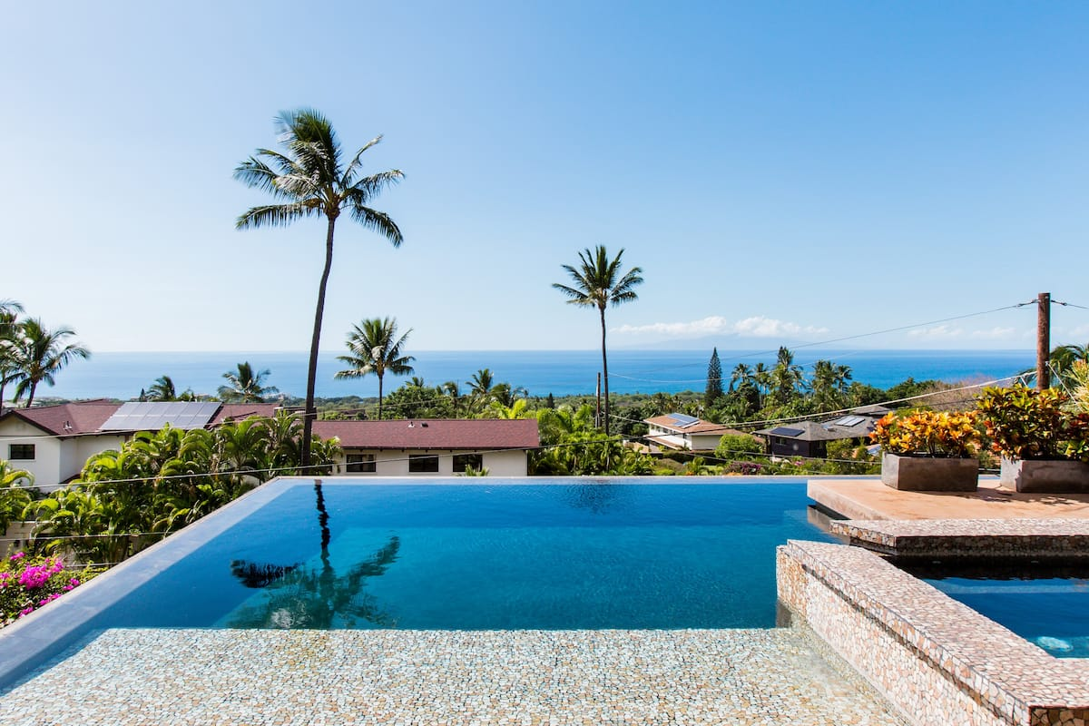 One-of-a-Kind Maui Getaway