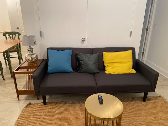 1 bedroom apt private house close all hospital