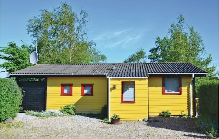 Holiday cottage with 2 bedrooms on 60m² in Kerteminde