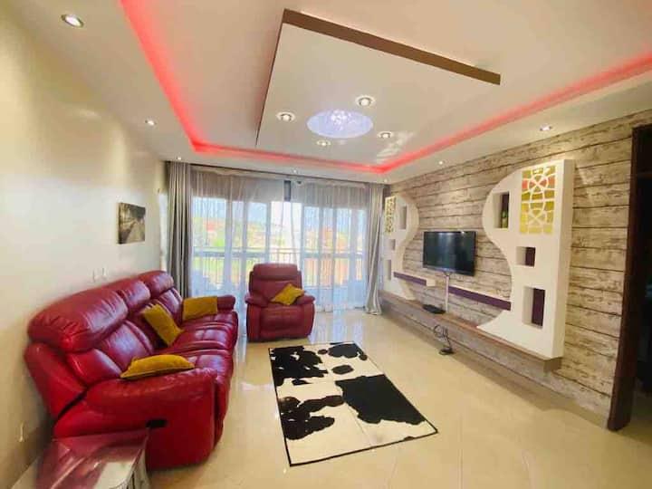Trendy Apartments-