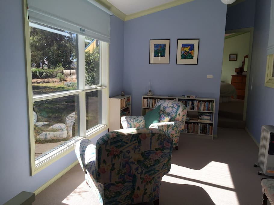 Orchard Wing sitting room.