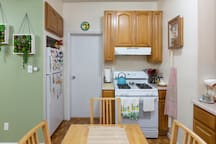 Spotless Private Room near Airport and Subway!