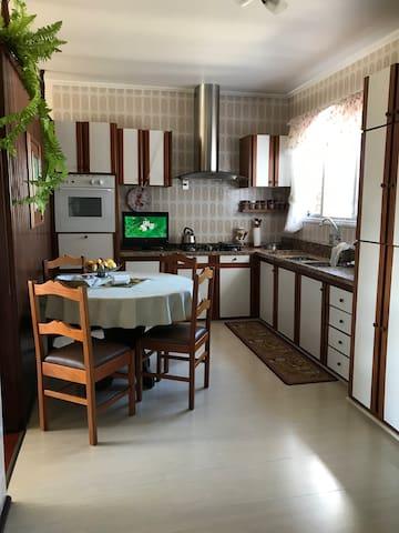 Lindo apartamento em Guaporé- RS