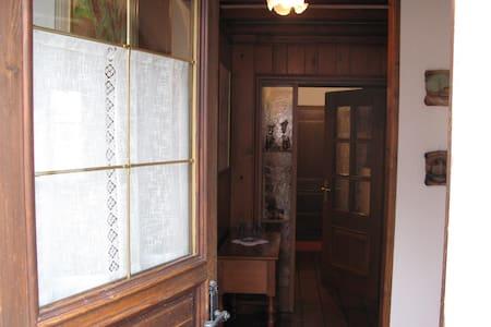Appartamento con vista Dolomiti Unesco di Luisella