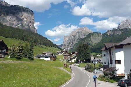 Casetta Faby - Selva di Val Gardena