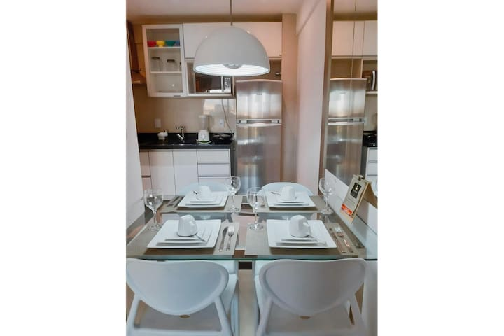 Premium flat Ponta Negra 501