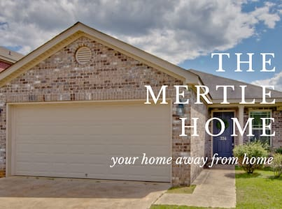 The Mertle Home