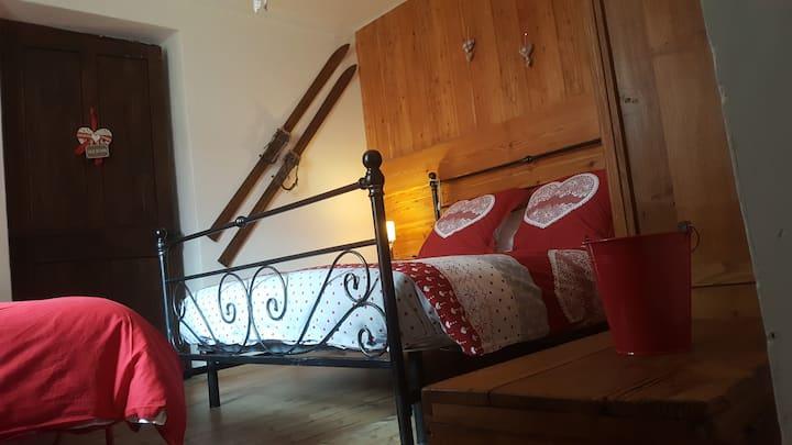 appartamento a Ceresole Reale