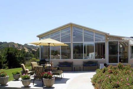 East of Eden Guesthouse Suite - Monterey