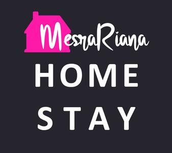 MesraRiana Homestay Pulau Kerengga Marang
