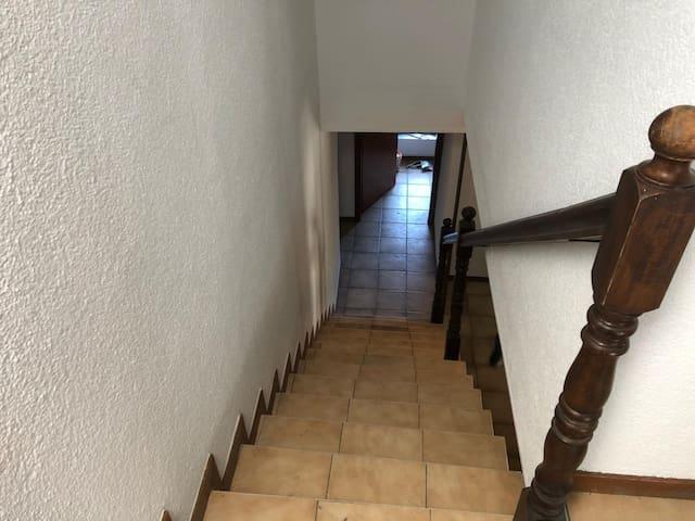 camere private