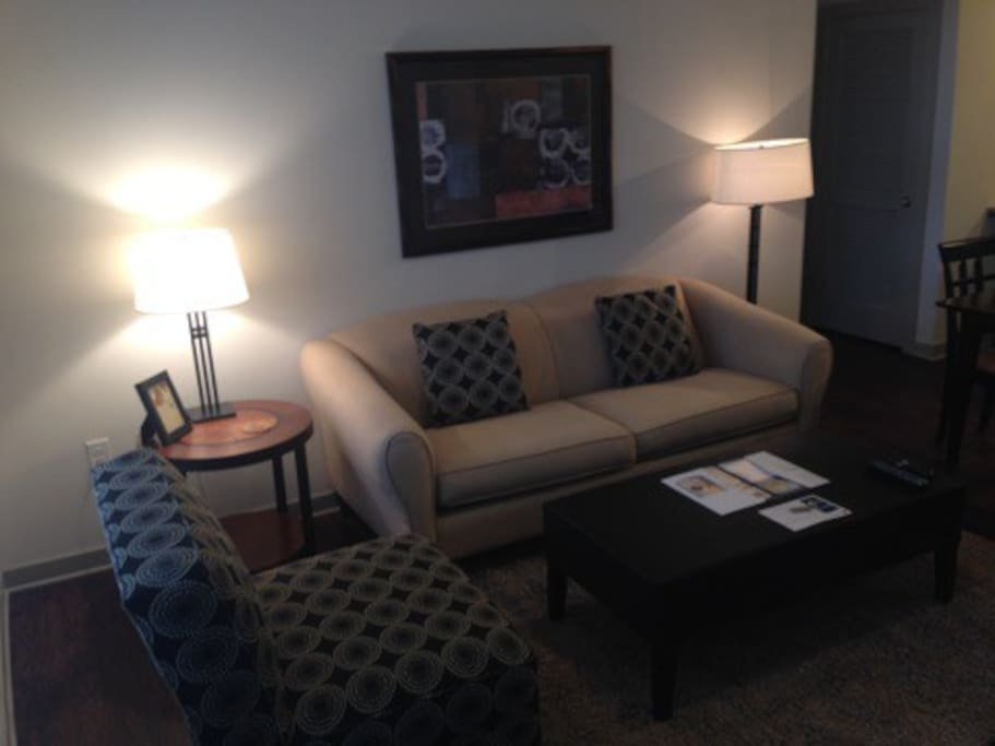 Brand New Ballantyne 2 Bedroom Apartments For Rent In Charlotte North Carolina United States