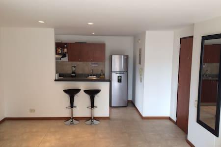Amazing apartment i Poblado - Medellín