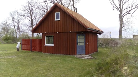 Domek 1 Holzhaus 1