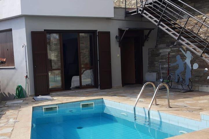 Beautiful Villa at Pilio - Volos - House
