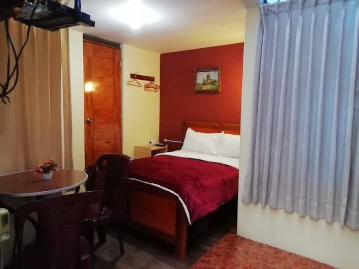 Habitación matrimonial Suma'kusi - Juliaca