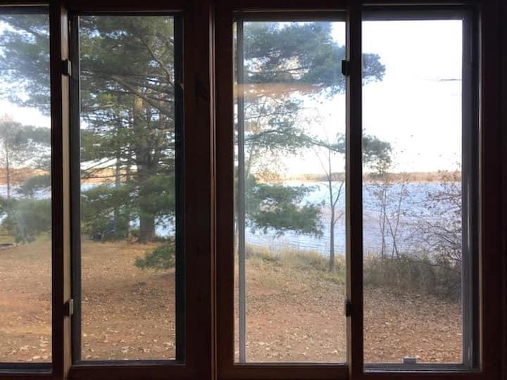 Little Bass Lake Resort Cabin #5